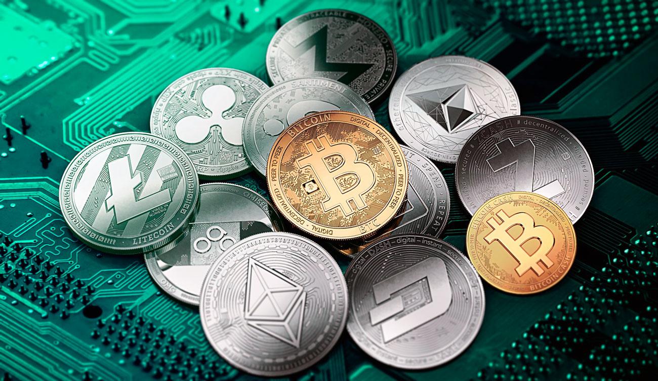 криптовалюта 2021