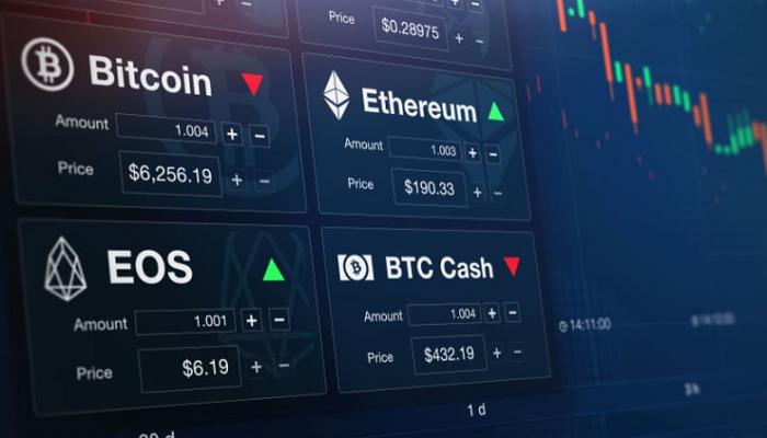 как выбрать биржу для торговли биткойнами
