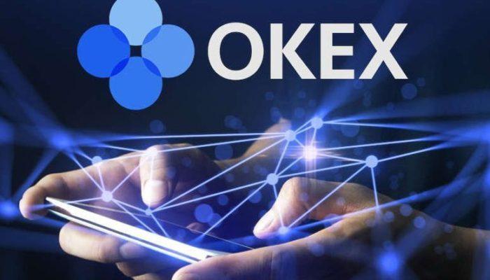 криптовалютная биржа OKEX.COM